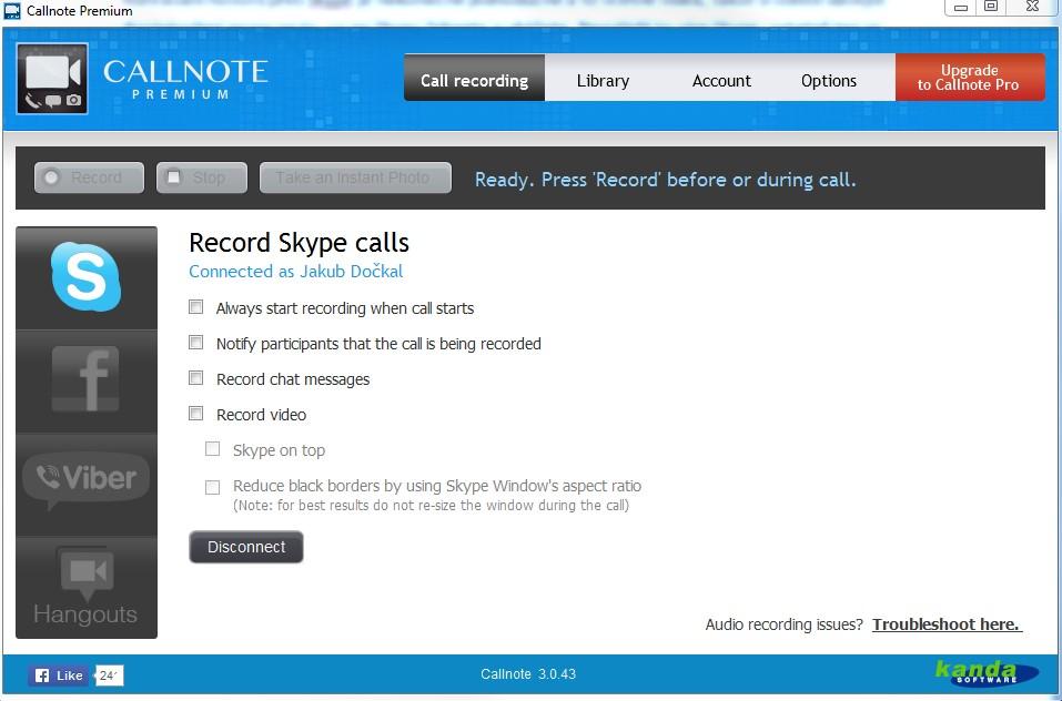 Online seznamky Skype tipy