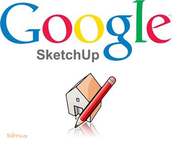 Google sketchup projects - c3
