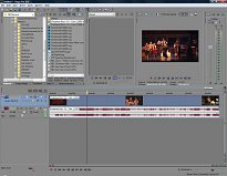 Sony Vegas Pro - Video