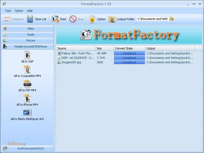 Free download format factory software full version for