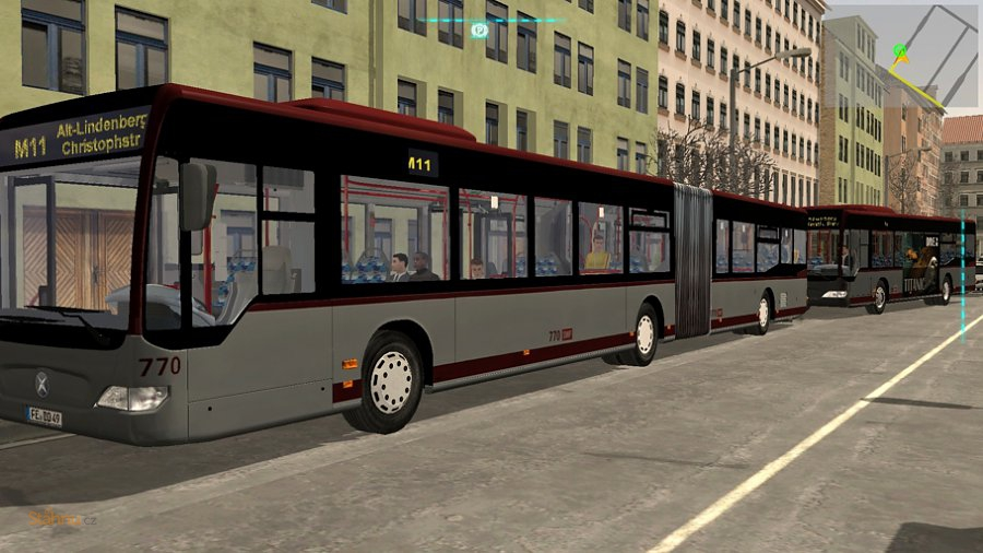 bus simulator 2016 ke stažení zdarma