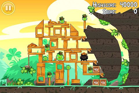 angry birds star wars hry online zdarma