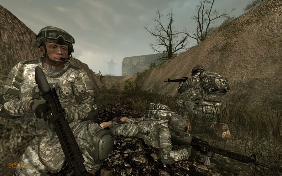 download americas army