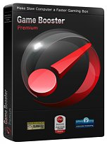 Iobit Game Booster