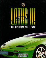 Lotus 3 - The Ultimate Challenge