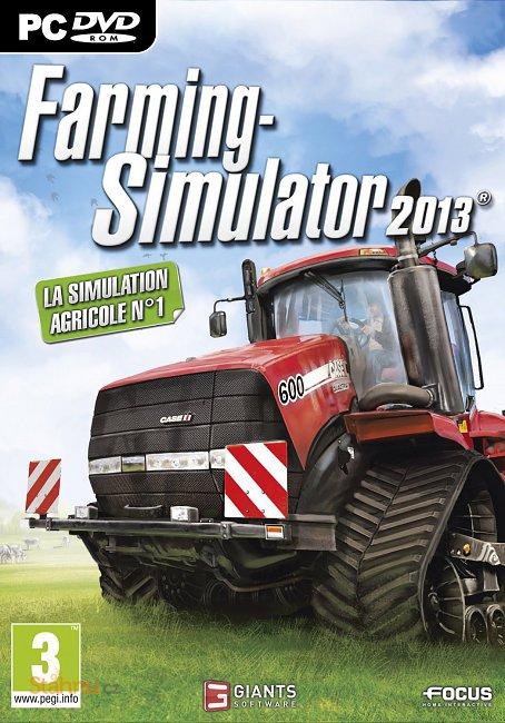 farming simulator 2013 titanium edition download torent