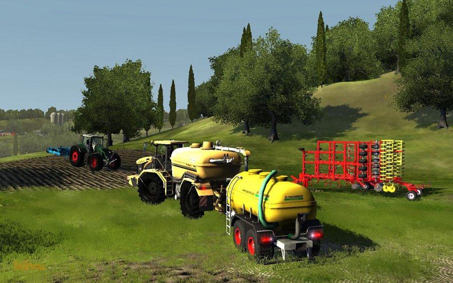 agrar simulator 2012 demo download