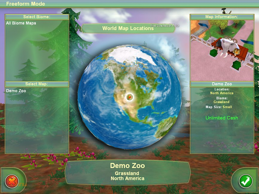 Zoo tycoon 3 demo free download   Zoo Tycoon 2 Free PC Video