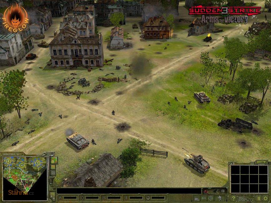 sudden strike 3 download full game torrent