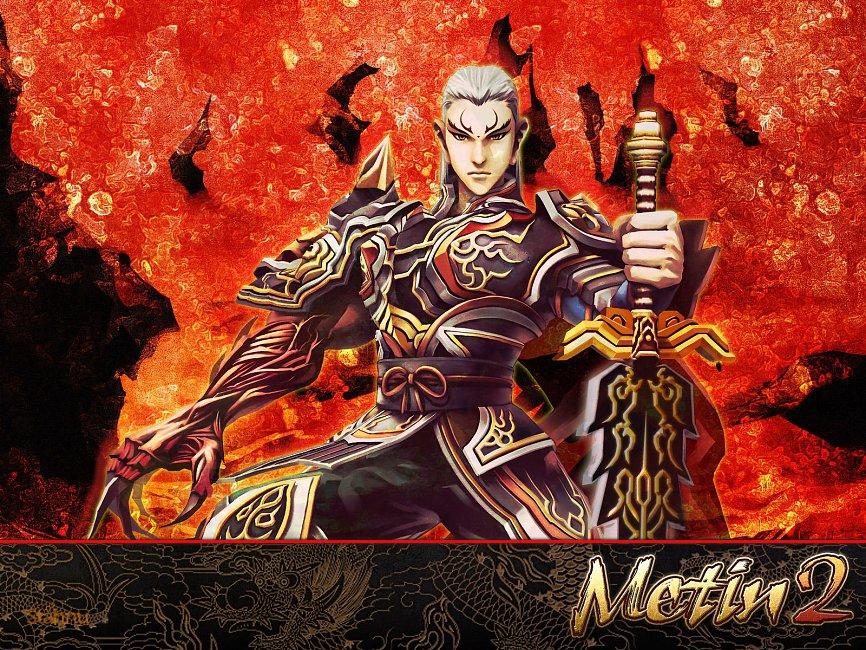 Metin2 Download