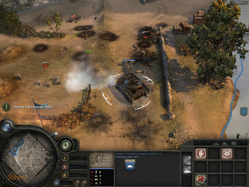 coh opposing fronts download free