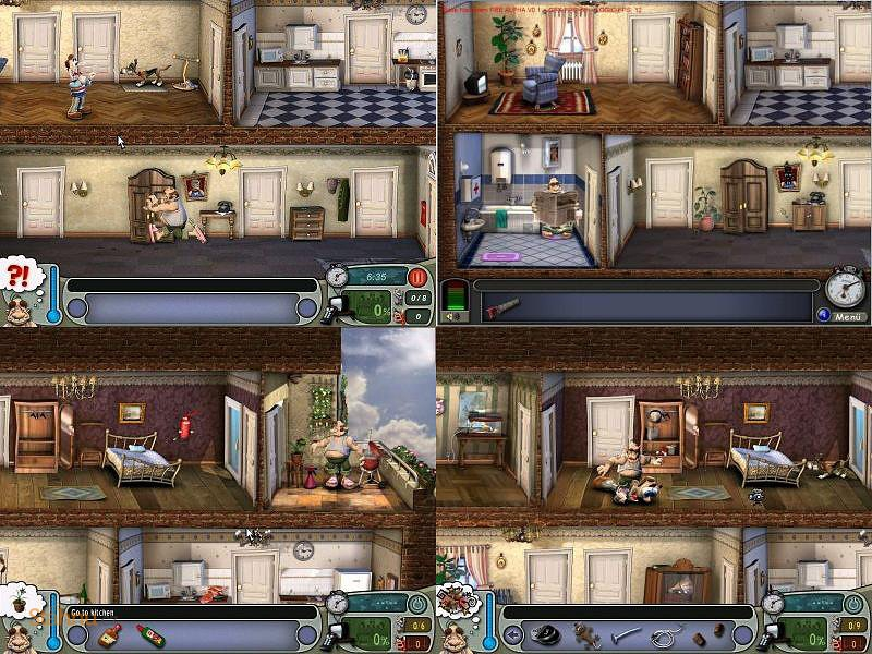 download game neighbour from hell 1