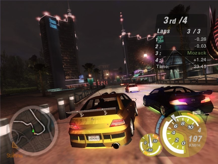 free download game pc need for speed underground 2 full crack