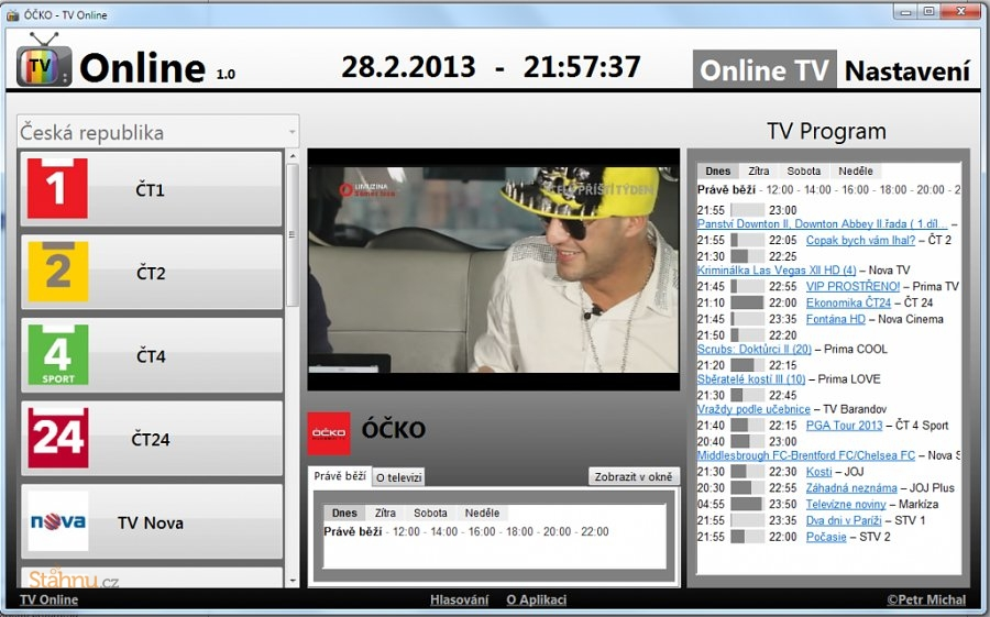 Tv Online Ke Sta En Zdarma Download