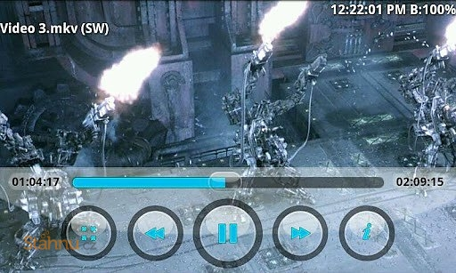 bsplayer pro android