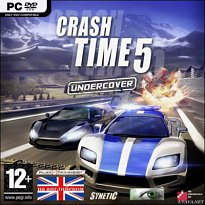 Alarm for Cobra 11: Undercover (Crash Time V)