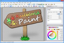 RealWorld Paint
