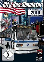 City Bus Simulator 2010 – New York