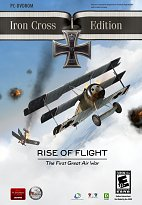 Rise of Flight: Iron Cross Edition