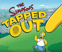 The Simpsons: Tapped Out (mobilní)