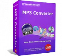 Dream MP3 Convert