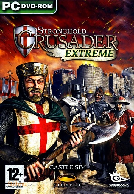 download stronghold crusader extreme free full version pc
