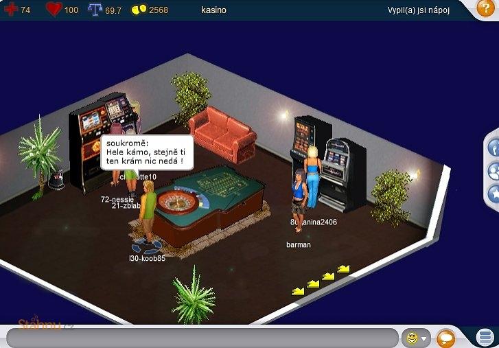 Zdarma online seznamky sims