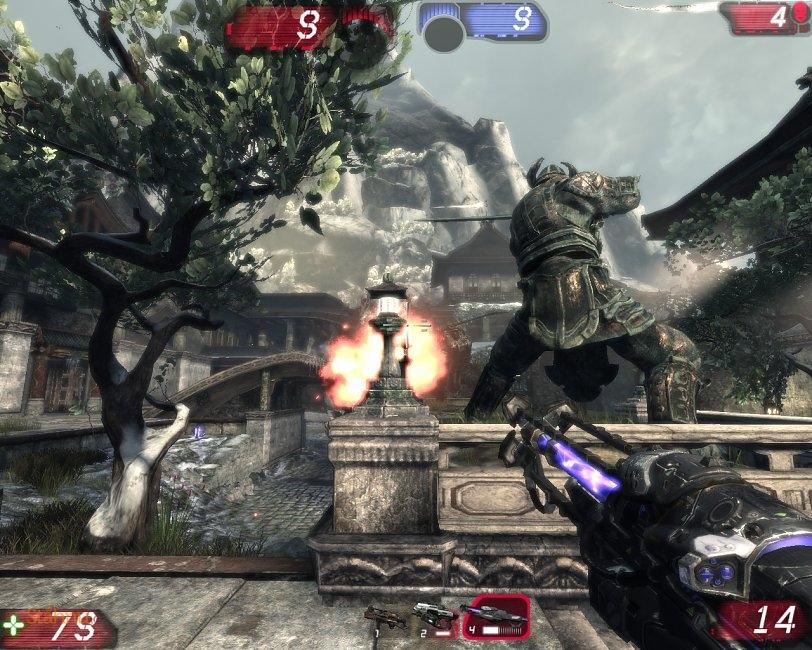 unreal tournament 3 game download