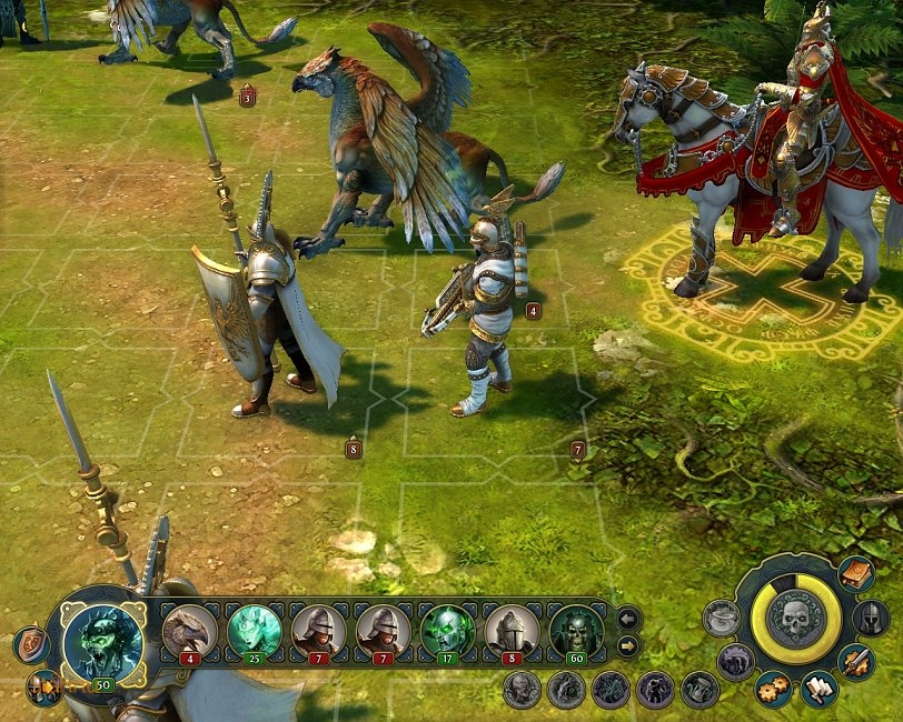 heroes of might and magic 6 full version free download