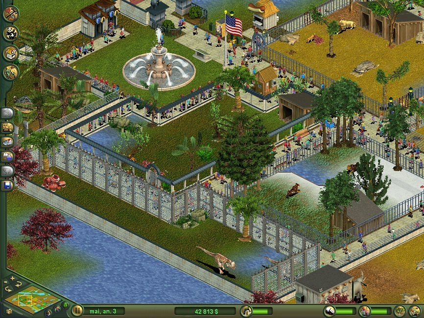 Zoo tycoon 1 dinosaur digs download | Zoo Tycoon: Complete