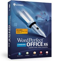 Corel WordPerfect Office