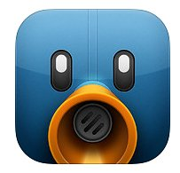Tweetbot for Twitter (iPhone & iPod touch) (mobilní)