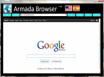 Armada Browser