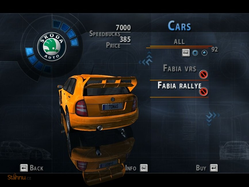 hry ke stažení zdarma auta