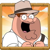 Family Guy: The Quest for Stuff (mobilní)