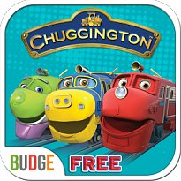 Chuggington: Kids Train Game (mobilní)