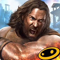HERCULES: The Official Game (mobilní)