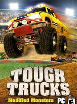 Tough Trucks Modified Monsters