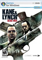 Kane and Lynch: Dead Men