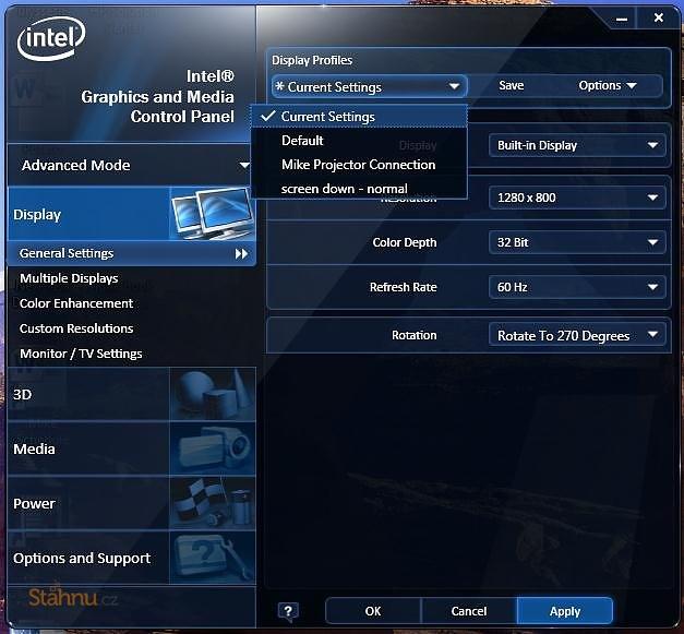 intel hd graphics driver windows 7 32 bit