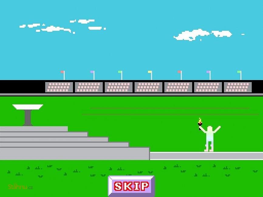 Realistic Summer Sports Simulator ke stažení zdarma - download