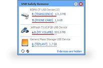 USB Safety Remove