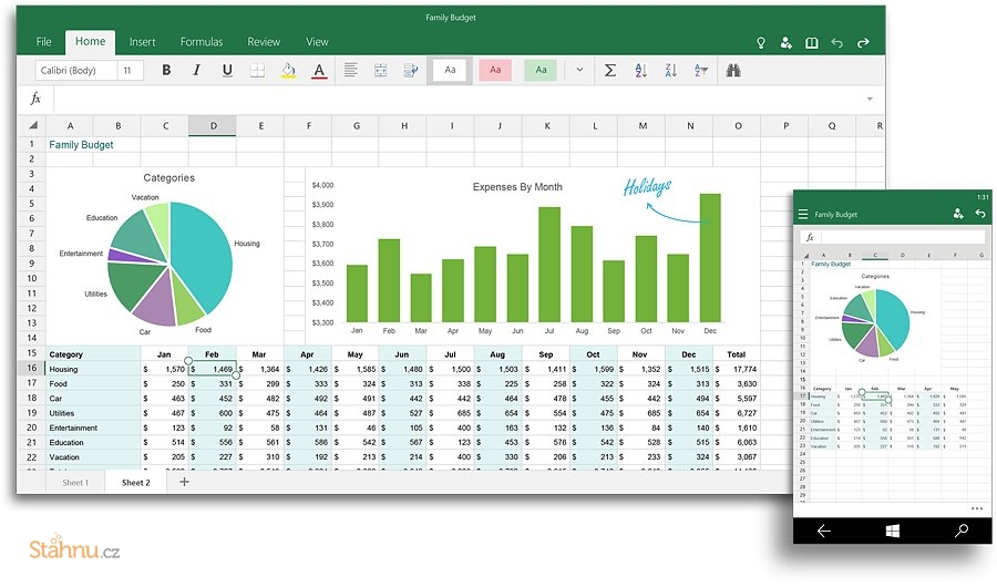 microsoft excel 2016 free download for windows 7 32 bit