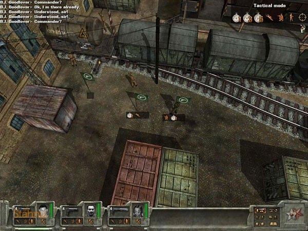 medal of honor allied assault download igg