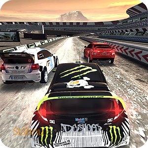 Rally racer dirt mobiln 237 ke sta en 237 zdarma download