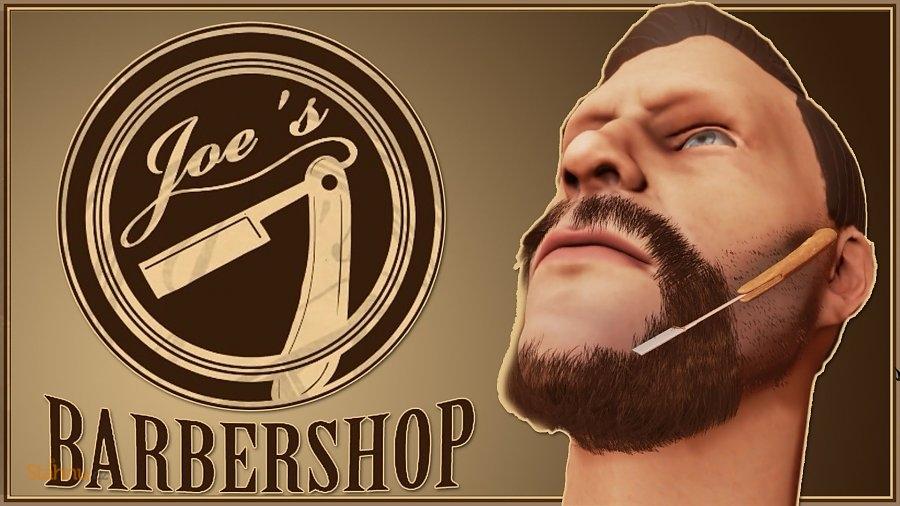 the barbershop simulator скачать торрент