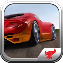 Real Car Speed: Need for Racer (mobilní)