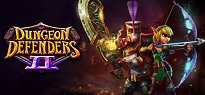 Dungeon Defenders ll