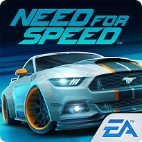 Need for Speed No Limits (mobilní)