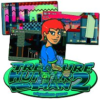 Treasure Hunter Man 2